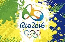 前進里約奧運!運動場上的帥哥選手們來了!