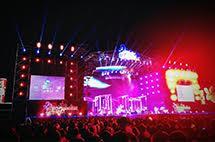 音樂無國界!亞洲十大超人氣音樂節!