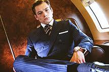 優雅、紳士、英國腔!網友最愛的英倫情人!