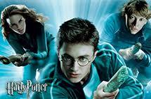 去去武器走!大數據帶你重回哈利波特魔法世界!
