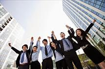 幸福企業幸福感的來源!第一名一點都不意外!