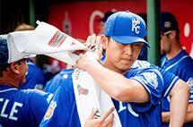 出國比賽去!超人氣旅外職棒球星!