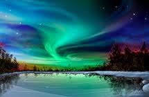 一起來到神祕北極圈!十大極光國度