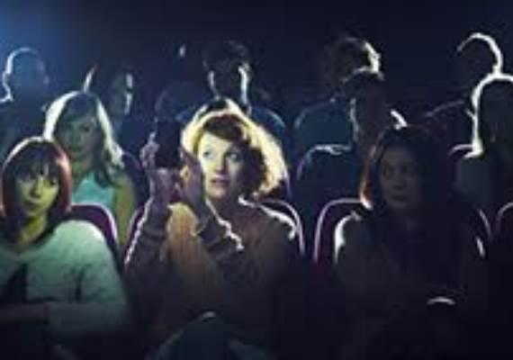 不要再踢我椅背!在電影院最討厭遇到的事!