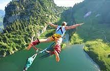 挑戰自我無極限!十大國人最愛極限運動!