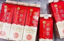 手搖飲料先靠邊站!網友最愛的包裝奶茶霸主是?
