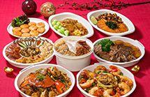 過年就是要吃好吃滿!四大超商年菜爭奪戰