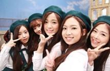 就像初戀女朋友!韓國16大清純系美少女團體!