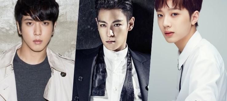 眼前的黑不是黑~酒駕、性騷擾、閃兵...這些年由紅轉黑的韓星