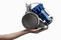 想當懶人一定要有一支「打掃神器」!十大吸塵器品牌調查出爐