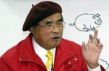 台灣的漫畫家「金敖」!盤點網路熱門漫畫大師