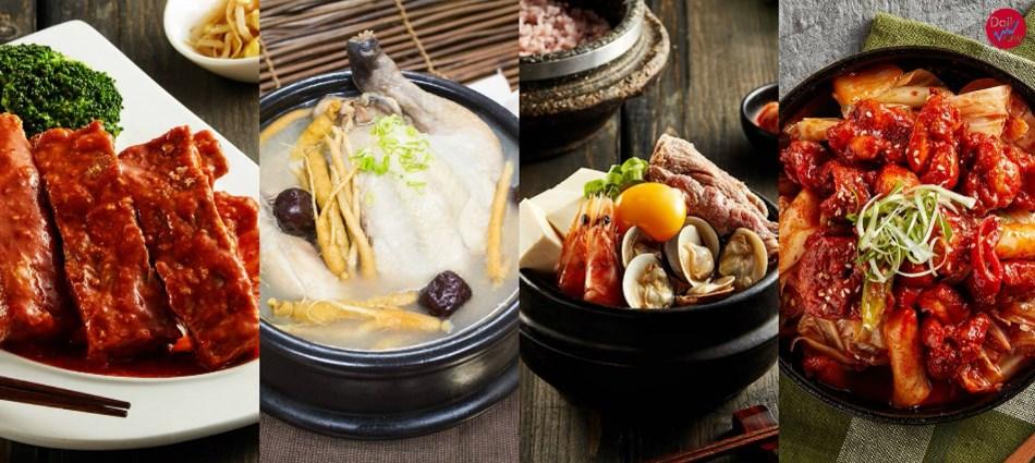 沒吃過就太遜了!台灣最夯十大韓式餐廳帶你一秒到首爾