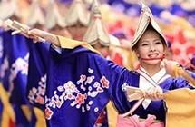 不能錯過的文化體驗!日本超人氣十大祭典