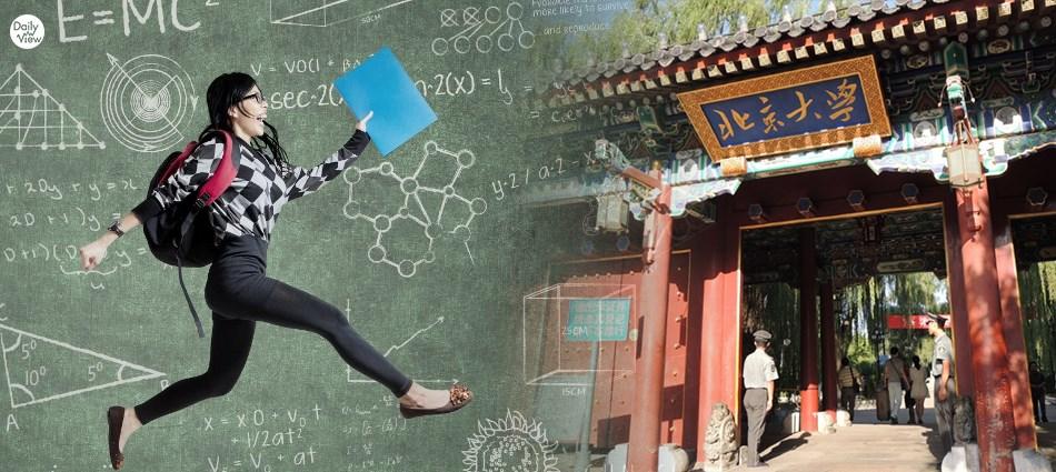西進讀書去!是什麼原因讓台灣學生掀起「中國留學熱」?