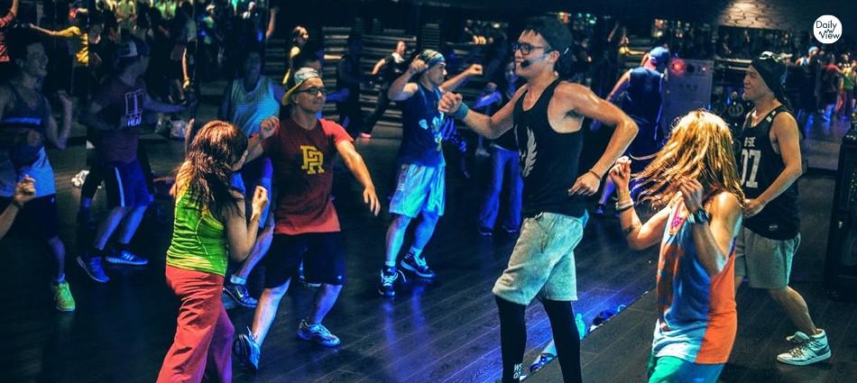 台灣人最愛的10大健身房排名!這一間成功「全國制霸」!