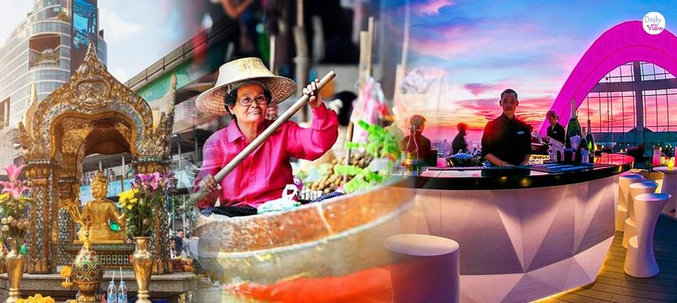 洗澡、看秀、6996!每屆都一樣的泰國畢旅到底有什麼好玩的?