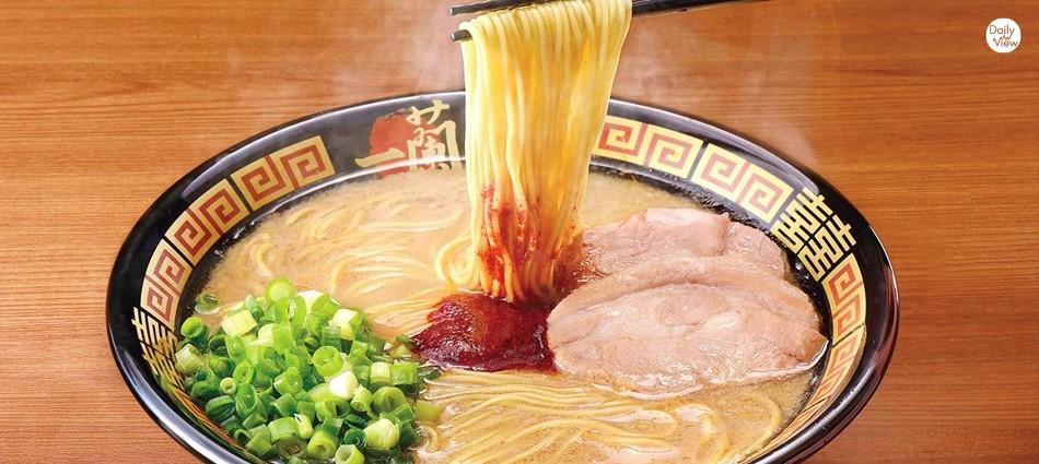 日本十大「升天系」拉麵出爐!吸網友狂讚、主廚秘方內幕大公開