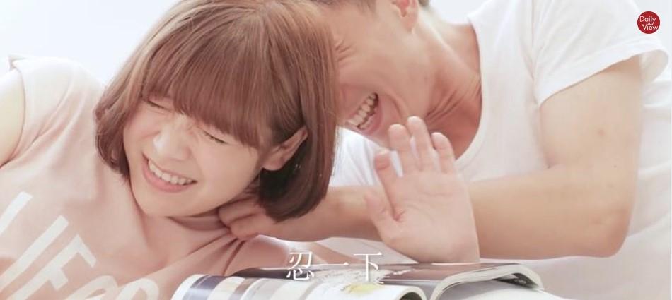 別人眼裡超噁心!20件事測驗你們是不是親密到極點的情侶