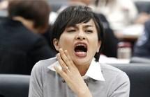 罵韓國瑜「陪睡」反被灌爆!邱議瑩十大爭議秒變噁心的大人