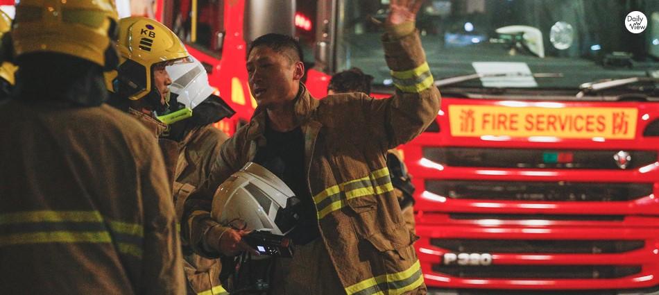 消防員救人、誰來救消防員…十大辛酸「拚死還被抱怨檢舉」