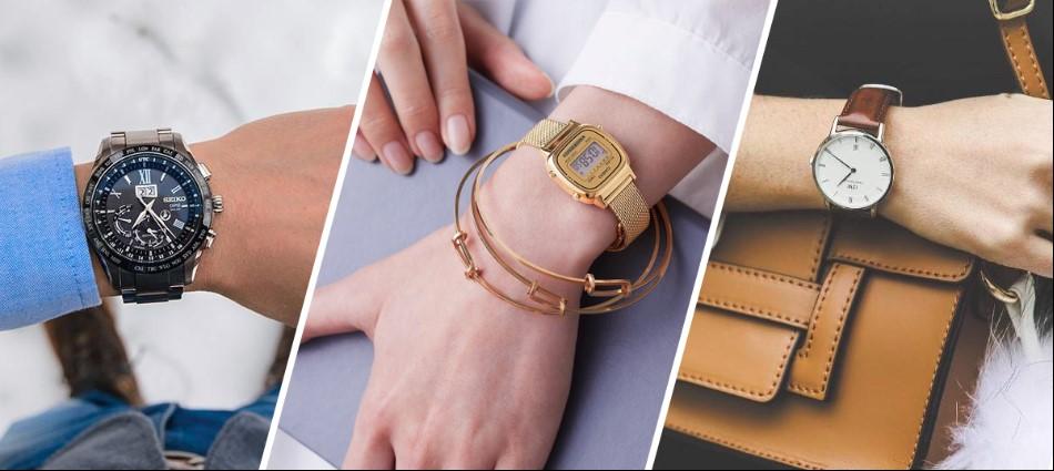 犒賞自己、表現品味!十大職場新鮮人手錶推薦品牌