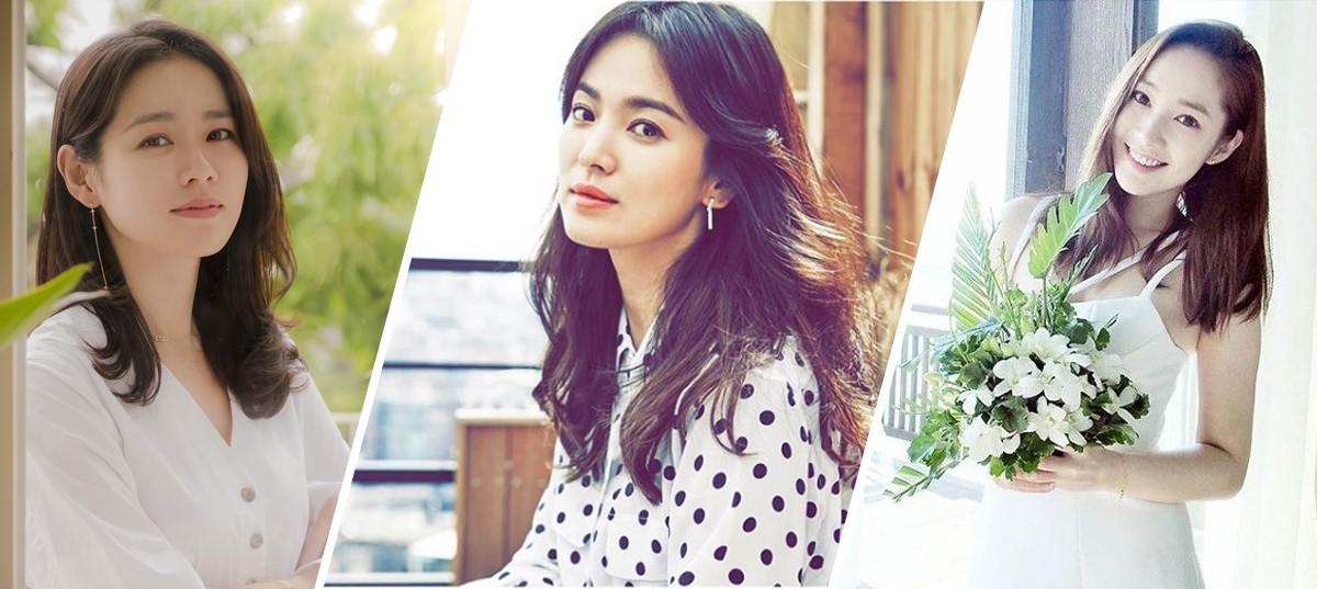 日煲夜煲韓劇 你最想變成邊個女主角?