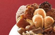 沒吃不像過年!團圓年夜飯一定要有的菜色 佛跳牆竟慘輸這三道