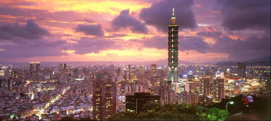 任達華當高雄觀光大使!其實香港人愛來台灣 看醫生只排第六名