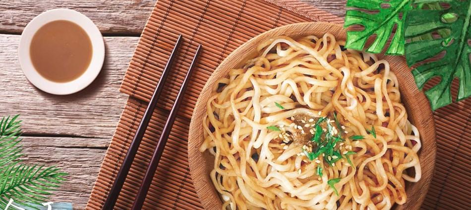 好吃到高速瘋搶回購!台灣十大速食乾拌麵之王