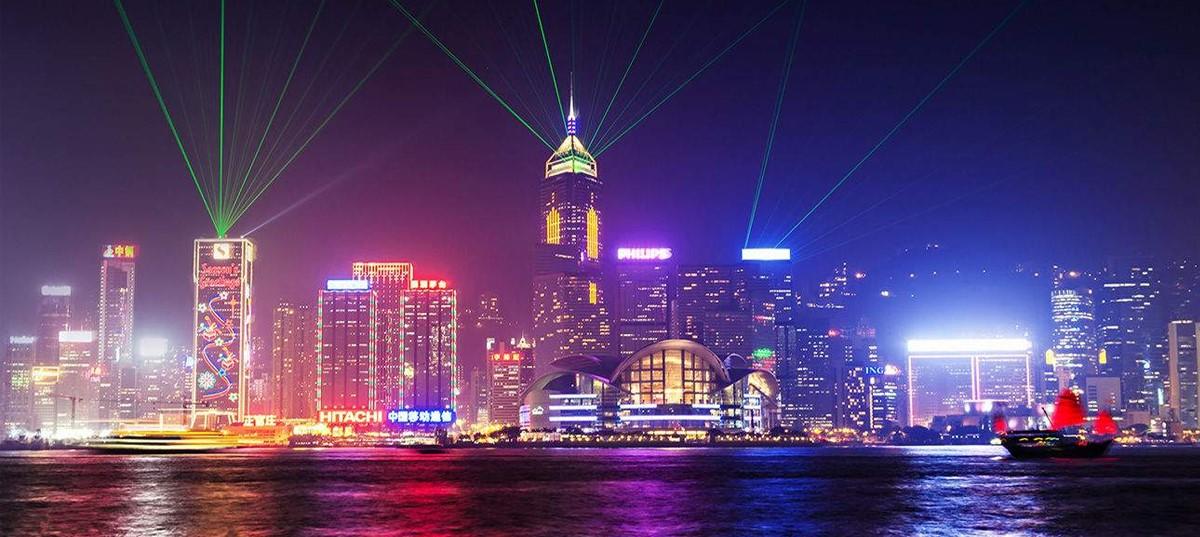 呢d地方都係香港嘅生招牌 曾經咁猛鬼嘅日月星街竟然都上榜?