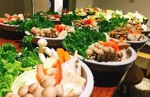 湯暖鮮甜好美味!肉食主義也投降 大台北人氣好評素食火鍋