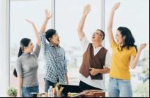 筆記畫重點!10個年輕人超在乎的公司福利 第一名可不是人人有