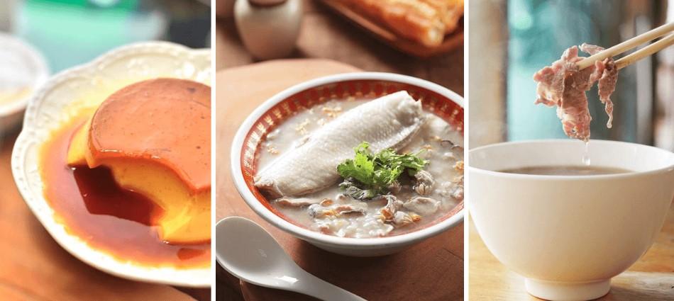 第二名讓韓YouTuber一口爆驚豔!台南小吃戰區十大特級美食上桌