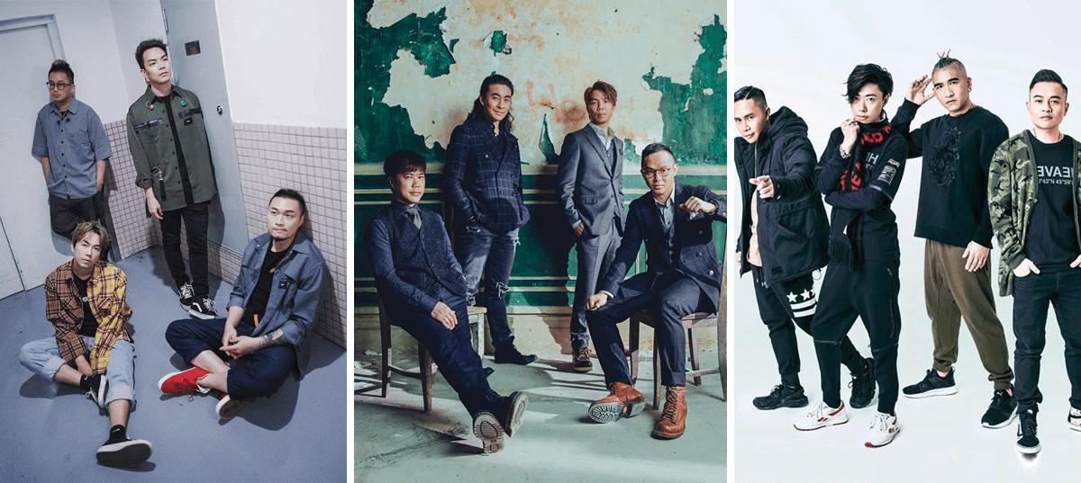20個香港獨立樂團,你又知幾多個?LMF竟然前5位都入唔到!