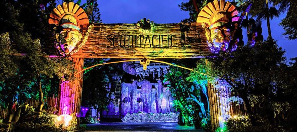 暑假出遊免煩惱!全台10大遊樂園攻略 特色優惠重點整理