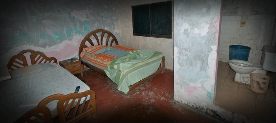 這是什麼爛房間?一秒毀掉旅行的地雷民宿 第一名讓你頭皮發麻!