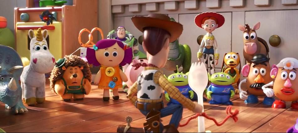 《玩具總動員4》評價為何好到爆?5大「成人向」淚點戳中網友
