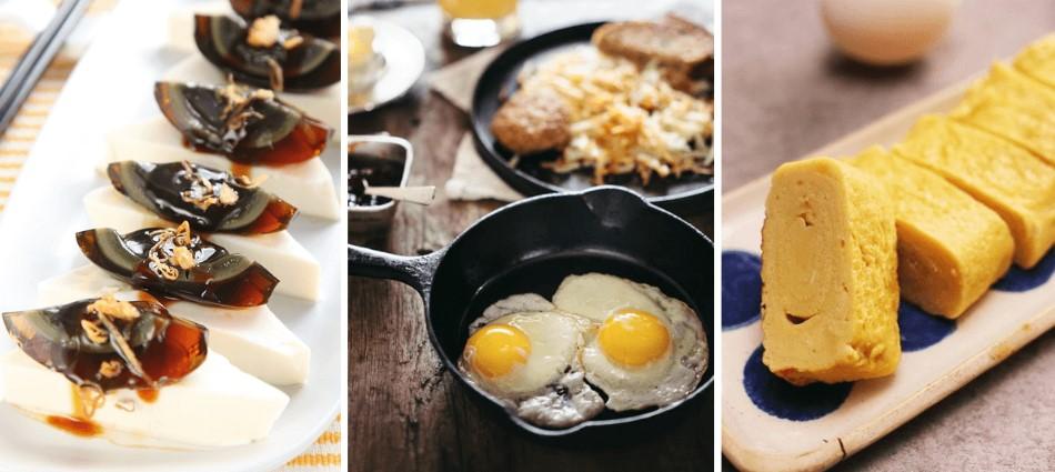【你問我調查】不只蛋蛋的喜歡~網友最熱愛十大蛋料理出爐