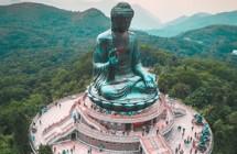 世界為香港哭泣!盤點香港人心中引以為傲的9大「極品美好」