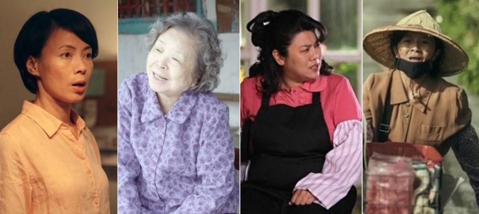 登場就想喊聲「媽」!台灣20大國民媽媽你一定看過她
