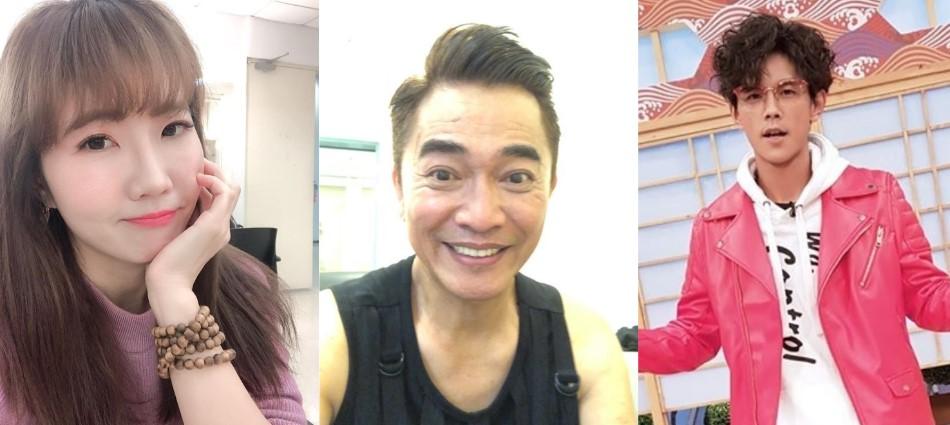 阿翔、謝忻車吻再同框!台灣最夯30大主持人「一張嘴」忙到嫑嫑
