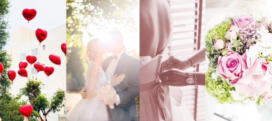 完美婚禮不能沒有它!10大錢花得最值得的「結婚財」