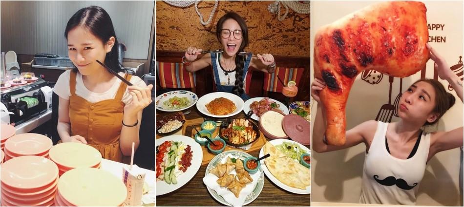 吃這麼多是在哈囉!十大超狂熱門大胃王YouTuber