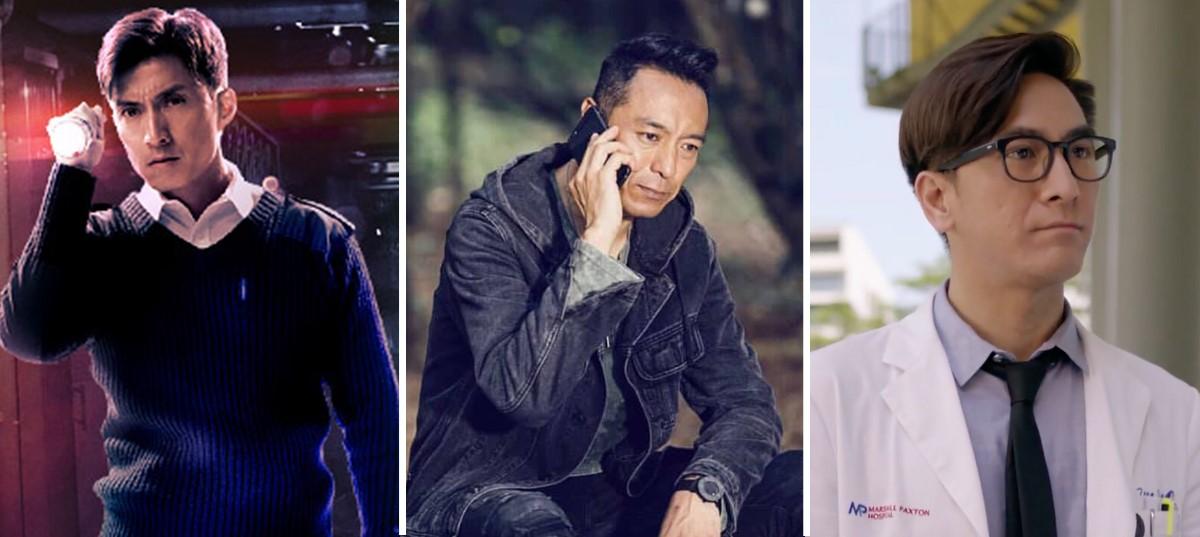 TVB視帝十大熱門候選人!黑仔、馬明今次有冇機?