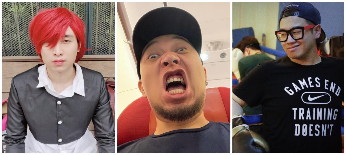 大J穩坐第一,拋離成條街?香港地20大打機YouTuber
