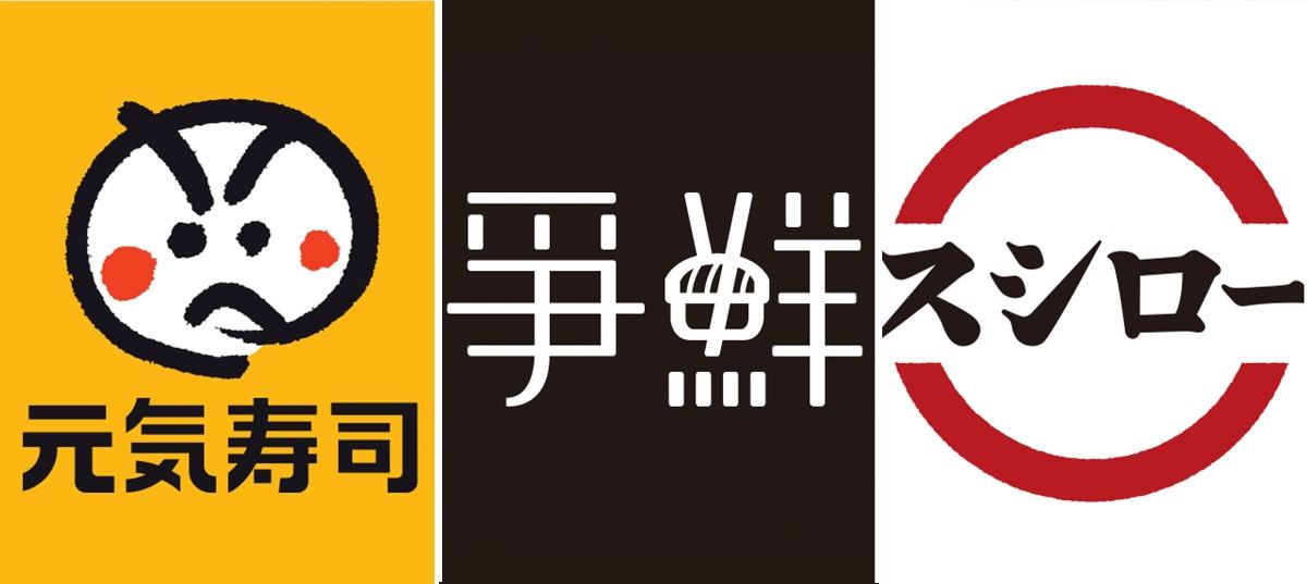 香港人最愛日本料理!五大迴轉壽司店食過未?