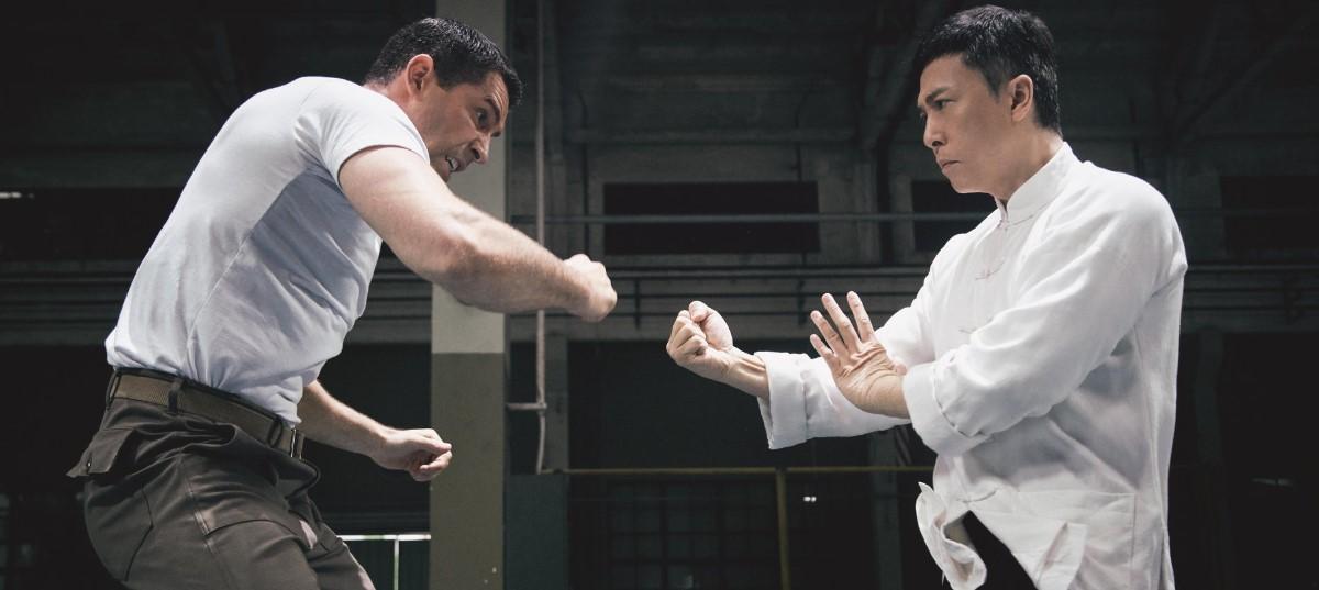 我要打十個!武術狂熱,九大香港詠春拳館