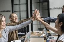 不想再厭世工作!找對你心中的好公司 網友特選10大「幸福條件」