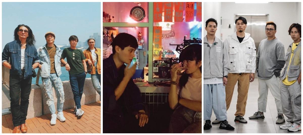 回顧2019/誰是二十大獨立樂團?屬於香港人嘅本土音樂