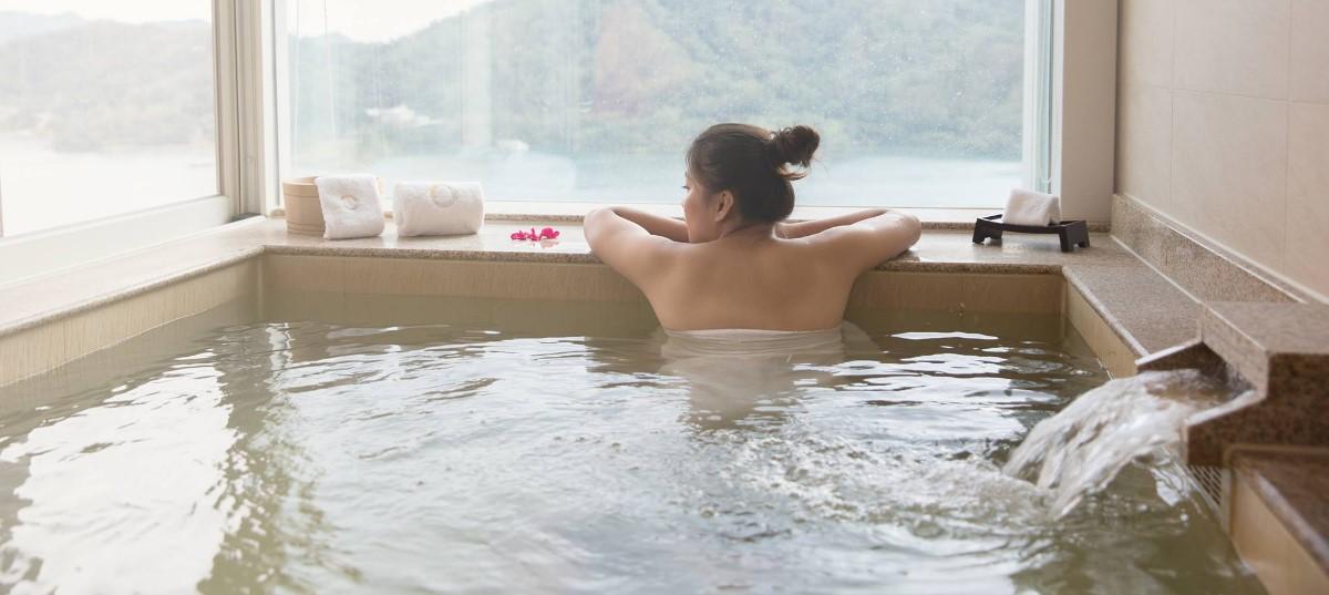 又係時候鬆一鬆!幫你搵埋台灣20大浸溫泉嘅好去處!